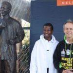 Marathon to honour Mandela's legacy