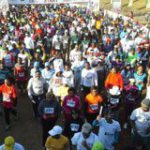 Relay for Mandela sets a new record