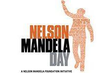 Mandela Month: inmates renovate homes