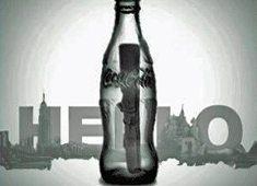 Mandela's message in a bottle