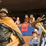 Vuvuzela: SA football's beautiful noise