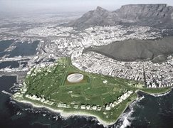 Green Point stadium 'ready by 2009'