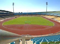 Royal Bafokeng Stadium '90% complete'