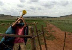 Video: Vuvuzela