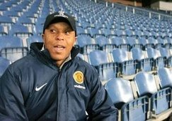 'Doctor' Khumalo: midfield wizard