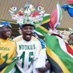 Play for Team SA on Football Fridays!