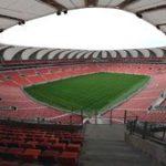 Mandela Bay Stadium 'already a hit'