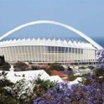 Durban's 2010 stadium set to open