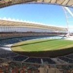 SA's 2010 stadiums near completion