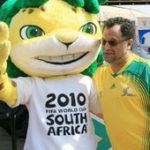 South Africa on track for 2010: Jordaan