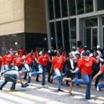 Diski Dance hits streets of Sandton