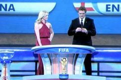 Draw ignites 2010 World Cup fever
