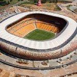 Soccer City: an architect's dream