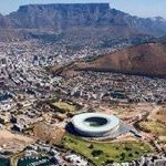 Cape Town prepares its 2010 welcome