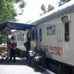 SA's second Health Train on the way