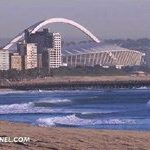 Video: Moses Mabhida Stadium