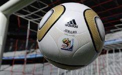 Golden ball for World Cup final