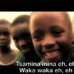 This Time for Africa: the World Cup song