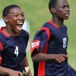 Youngsters win World Cup seats