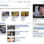 YouTube launches South African site