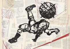 South African art scene set for 2010