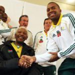 Bafana upbeat for World Cup opener