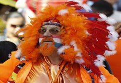 Durban captivates Dutch supporters