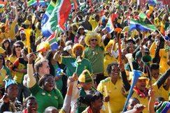 South Africans 'already winners': Zuma
