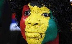 Ghana flies the flag for Africa