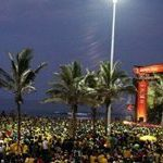 Durban a hit with World Cup fans