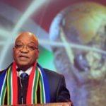 South Africans the 'true stars': Zuma