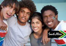 SA Legacy campaign: programme