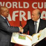 World Cup Legacy Trust unveiled