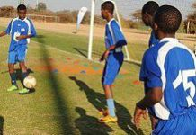 FNB pours R40m into local football