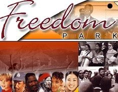 Freedom Park to tell SA's story