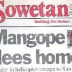 72 days that shaped South Africa (2)