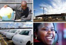 Sudafrika: Handelsoffen