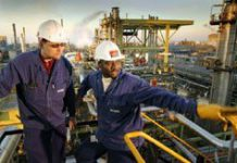 Capital expenditure remains robust
