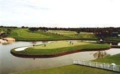 Golfurlaub in Sudafrika