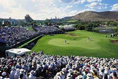 Les vacances du golf en Afrique du Sud