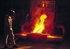 Le secteur minier et les minerais en Afrique du Sud