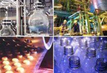 Le secteur des produits chimiques en Afrique du Sud