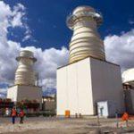 L'approvisionnement en energie de l'Afrique du Sud
