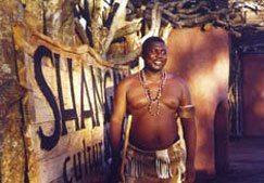 Experiencias culturais na África do Sul
