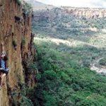 África do Sul: paraiso da aventura
