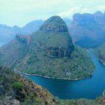 O guia rapido da África do Sul