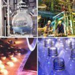 A industria quimica na África do Sul