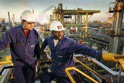 África do Sul: perspectiva economica