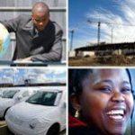 África do Sul: aberta aos negocios