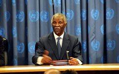 Mbeki to mediate between ICC
